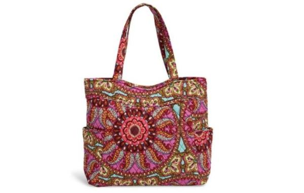 Vera Bradley Outlet Sale ~ 30% Off Already Discounted Items + FREE Shipping cc2a85230a04f