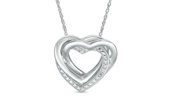 3573e0667 Still looking for the perfect Valentine's Day gift? If so head over to Zales  where they are offering up to 25% Off everything. One hot deal is this  Diamond ...