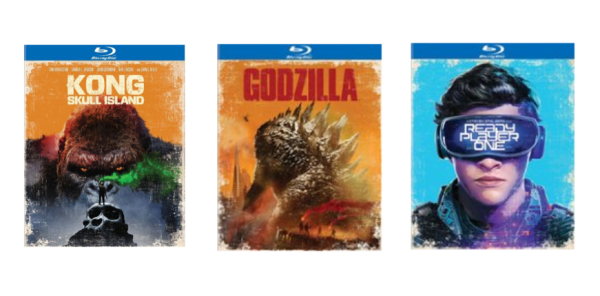 Up to $8 Movie Cash With $7 99+ Blu-Ray Purchase at Best Buy - My