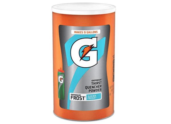 gatorade powder