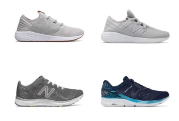 New Balance Men's & Women's Running Shoes $30 Shipped (Reg
