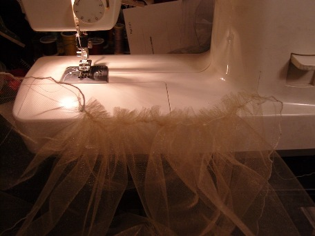 DIY Veil (5/6)