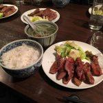 仙台の牛タン屋 「牛たんの一仙」の牛タンは美味しい!