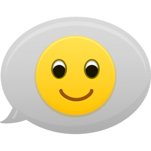 smile chat