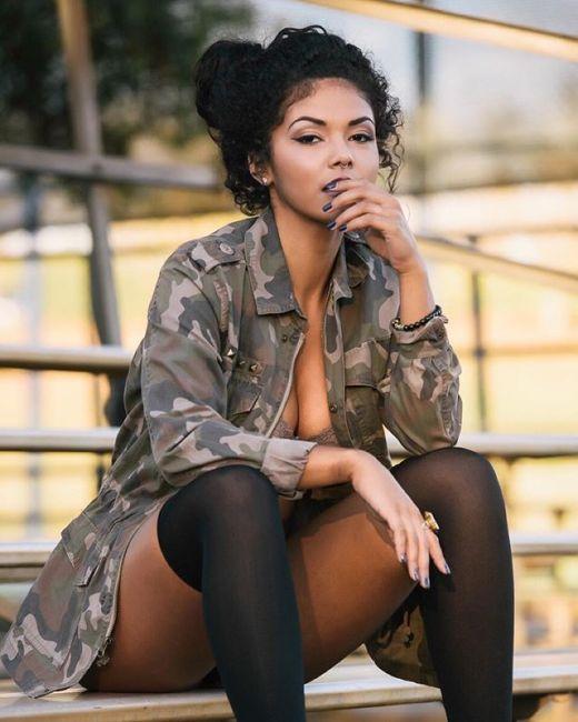Single Black Women