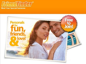 friend finder sign up free