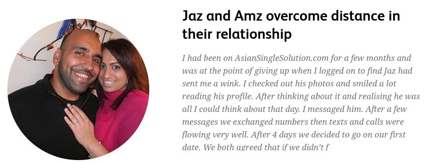 asian single solution real review