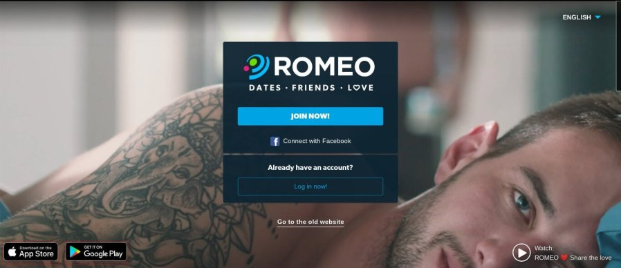 PlanetRomeo.com Gay Dating Review 2020 | Prices, Discount
