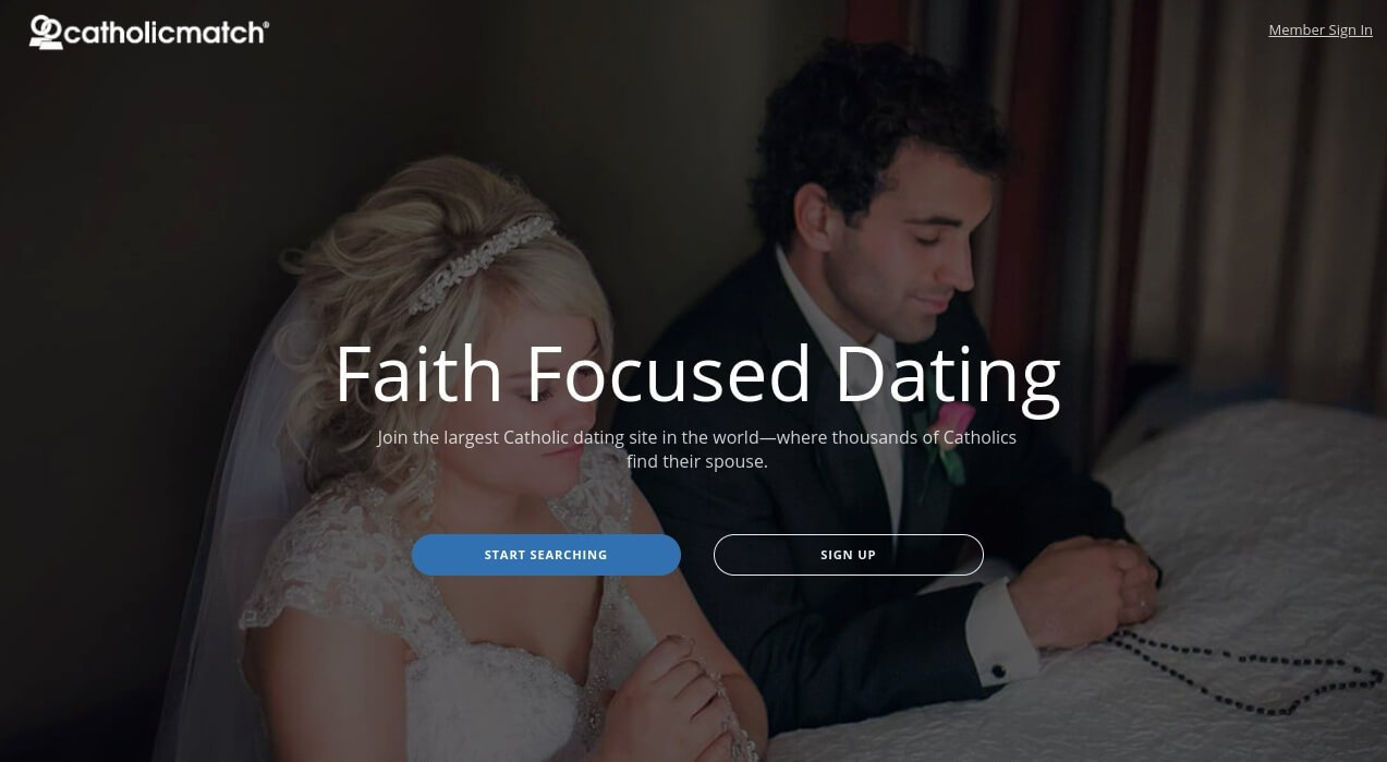 catholicmatch.com dating site review