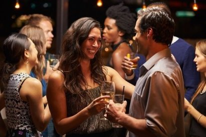 norwich singles events