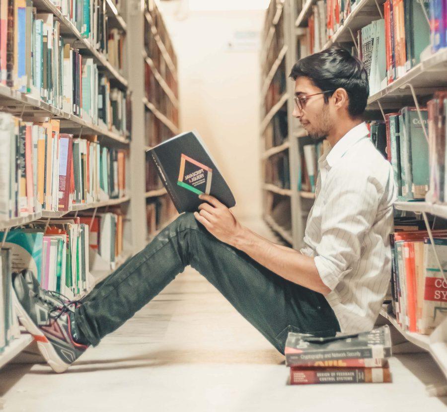 education reading