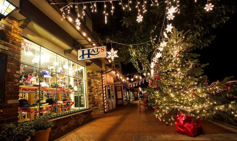 solvang california danish village christmas
