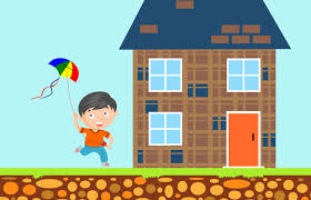 3 Factors In Selecting A House For Children