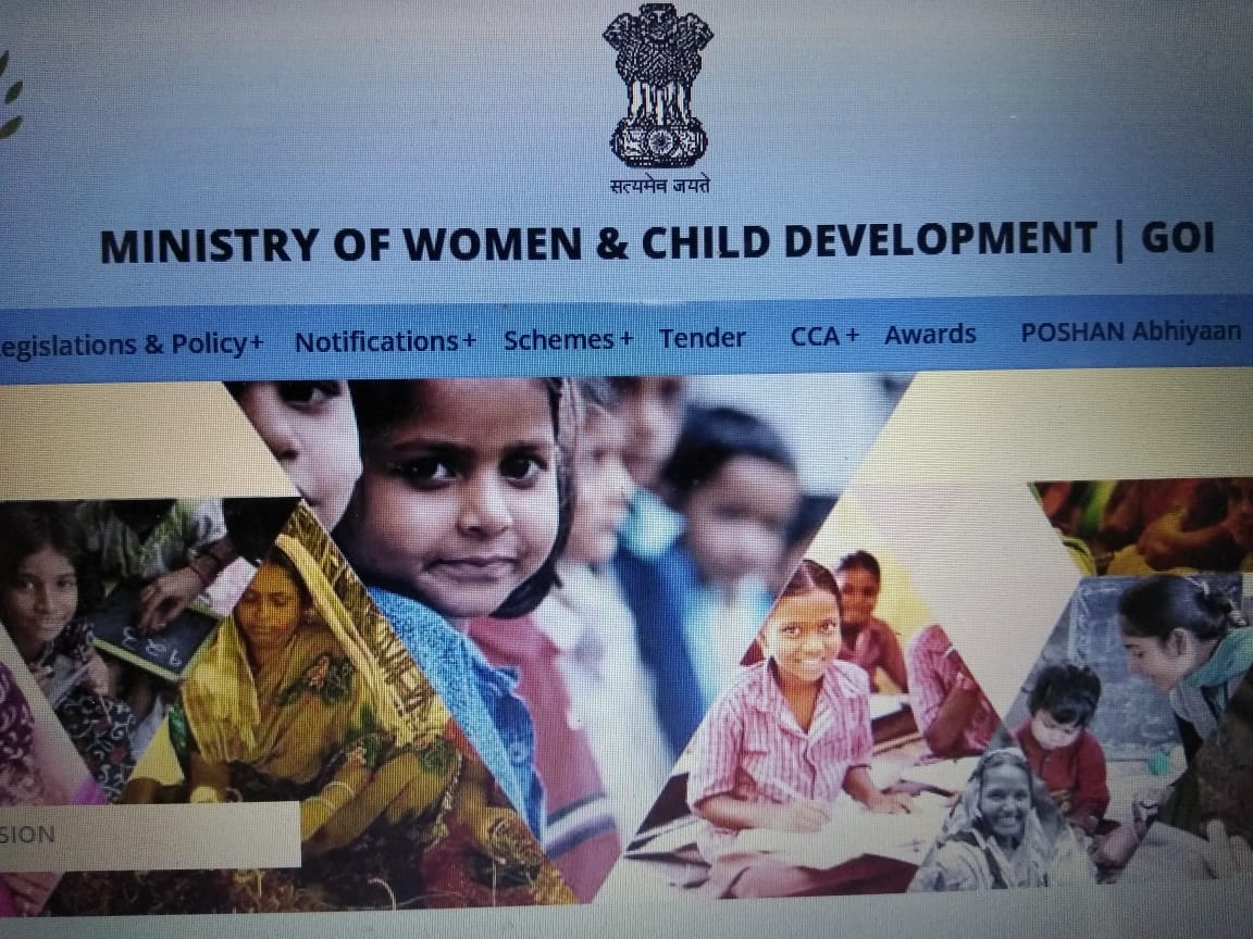 Ministry of Women & Child Development: When Will India Separate The Two?