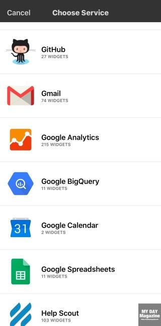 Apple WatchでGoogle Analyticsの数値、ページビューを確認できるアプリ「Numerics」が超便利!