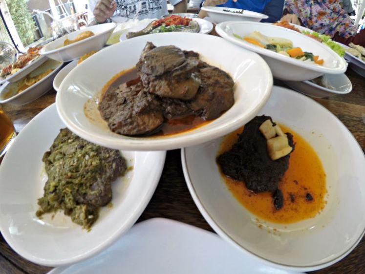 Kuliner Padang