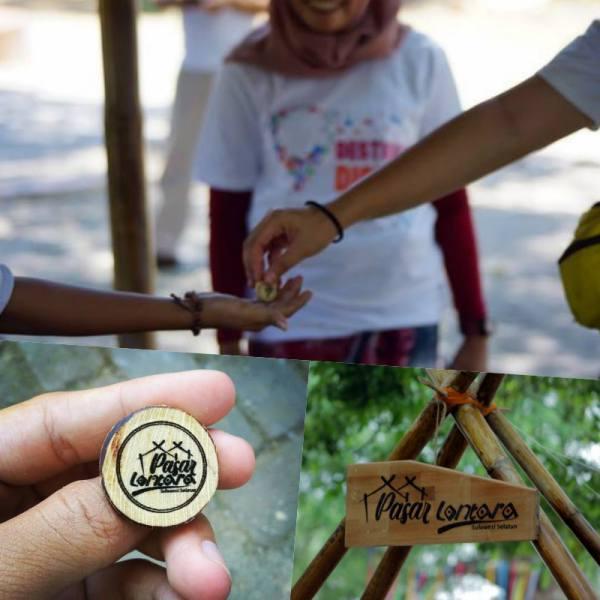 Pasar Lontara