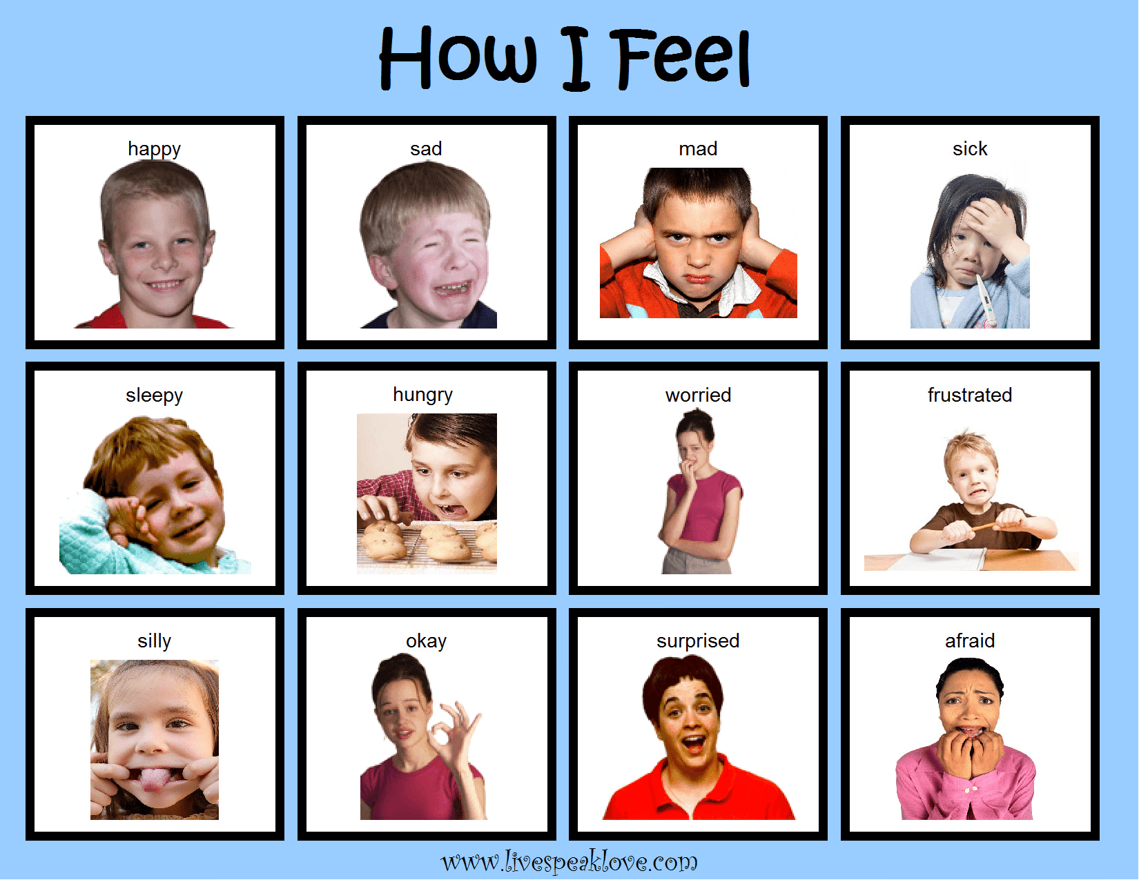 Boys Do Cry How To Help Them Manage Their Emotions