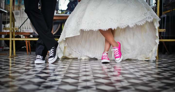 Planning a wedding to please everyone (and other ideas that will drive you to the edge)