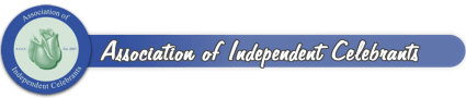 Association of Independent Celebrants