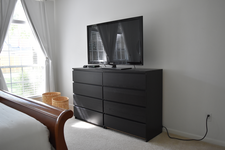 uk availability 5501f 46add Ikea Malm Dresser Hack {Bobbin Furniture Inspiration} | Once ...