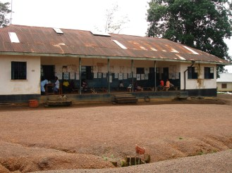 another health center