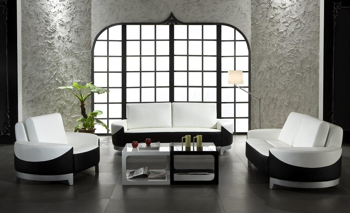 White Leather Couch: Tips To Keep Them Clean