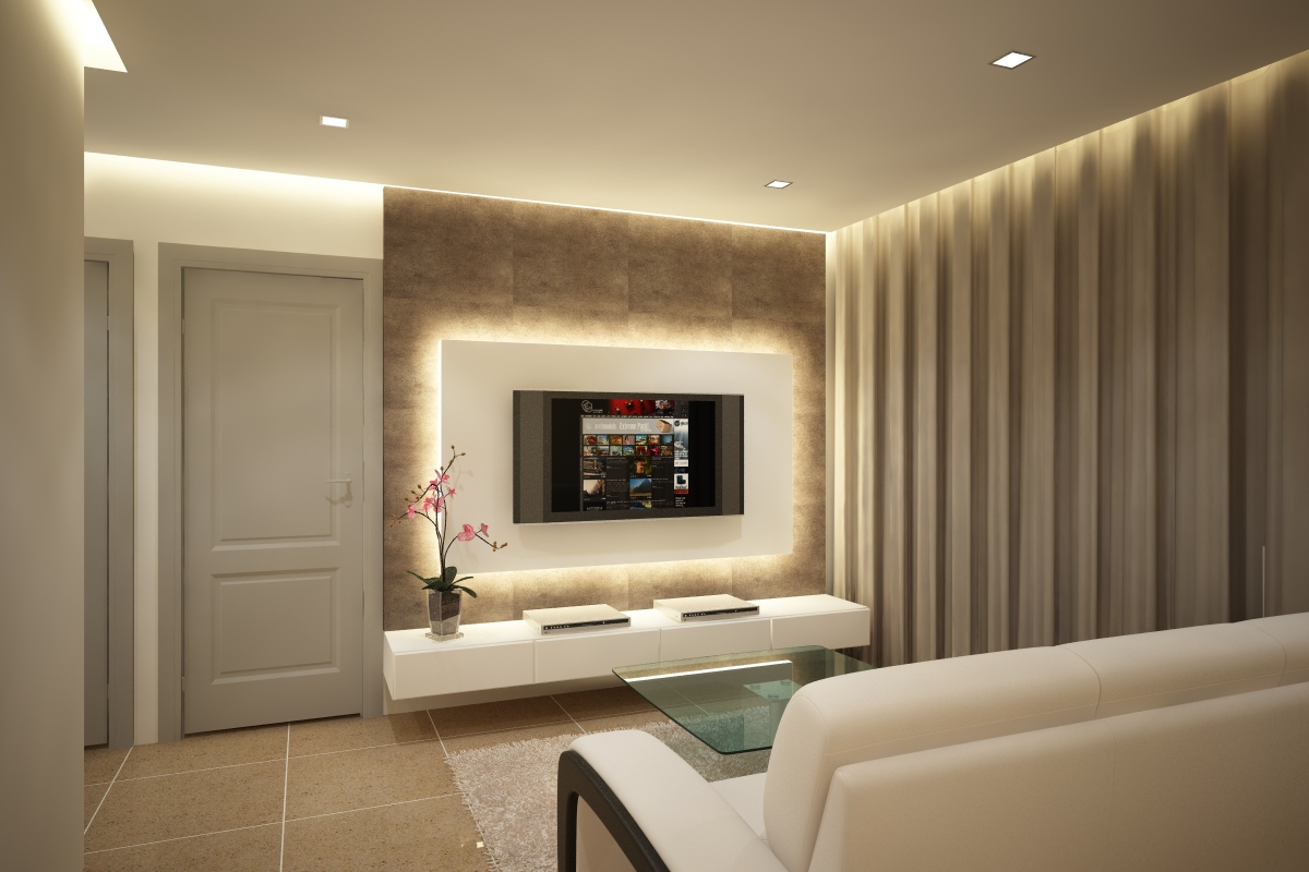 Wall Lighting for Adding Glam to Home | My Decorative on Wall Lighting For Living Room id=82698