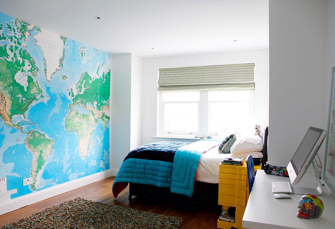 Teenage Room Decor Ideas   My Decorative on Room Decorations For Teens  id=24712