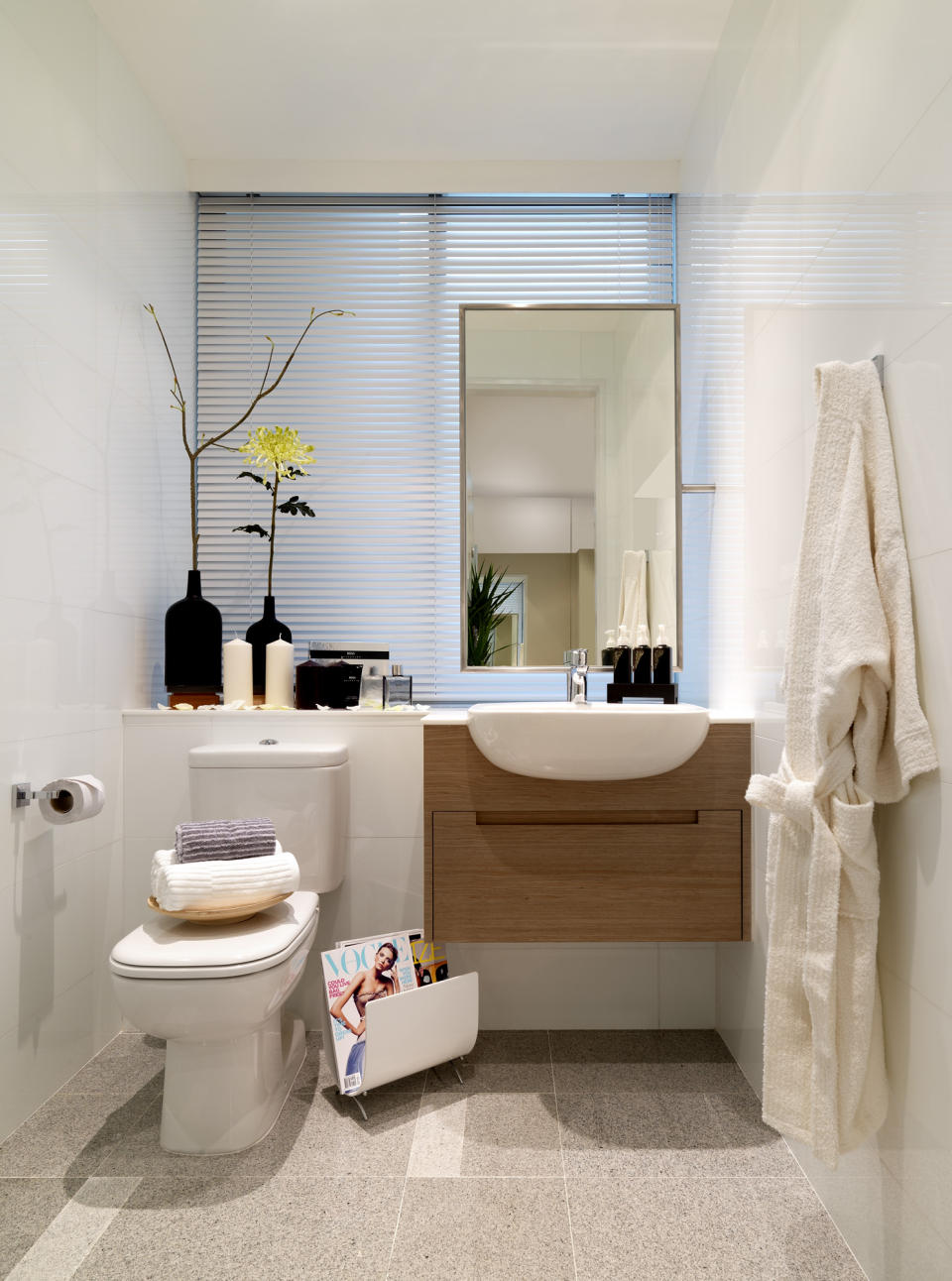 Simple and Easy Tips for Doing up Your Bathroom | My ... on Modern Small Bathroom  id=37597