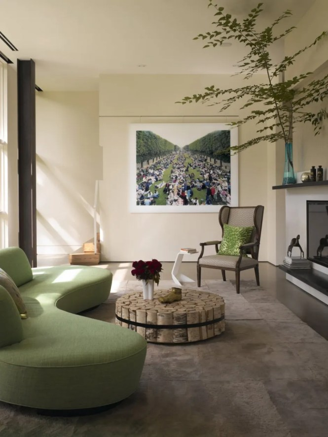 Awesome Home Decorating Ideas On A Budget With Cizy Leather Sofa And Stylish Table Gl Top
