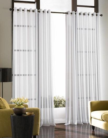 curtain ideas for sliding glass door