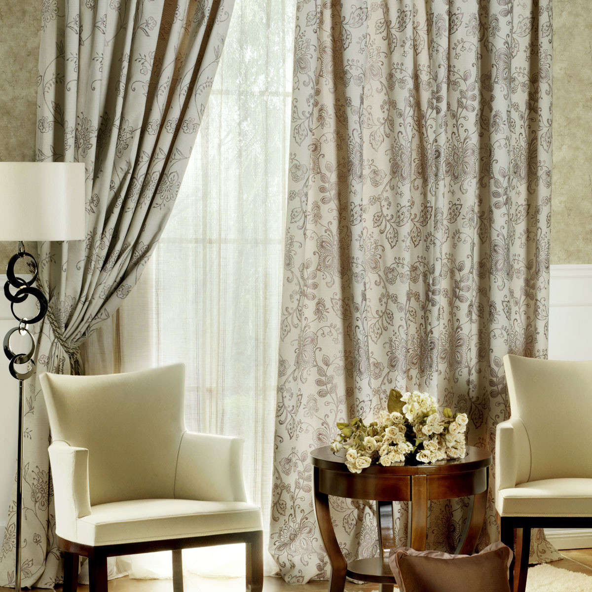 How to Buy Curtains/Drapes for Home | My Decorative on Draping Curtains Ideas  id=49922