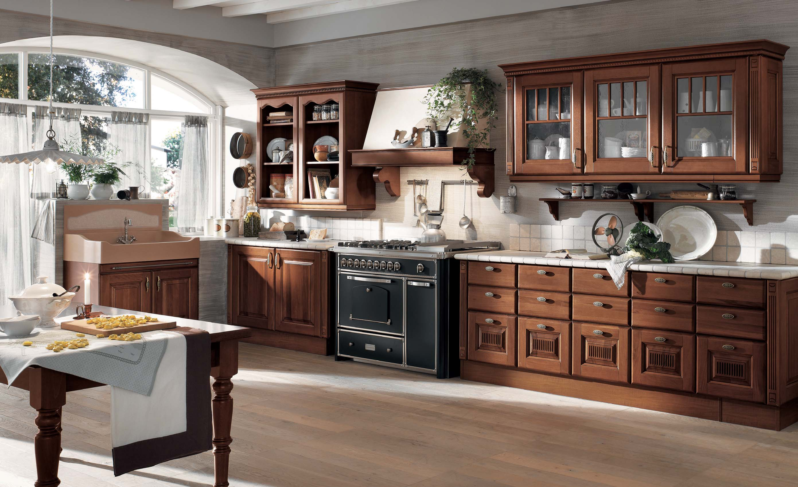 Feng Shui Tips for Kitchen | My Decorative on Kitchen Remodeling Ideas  id=66733