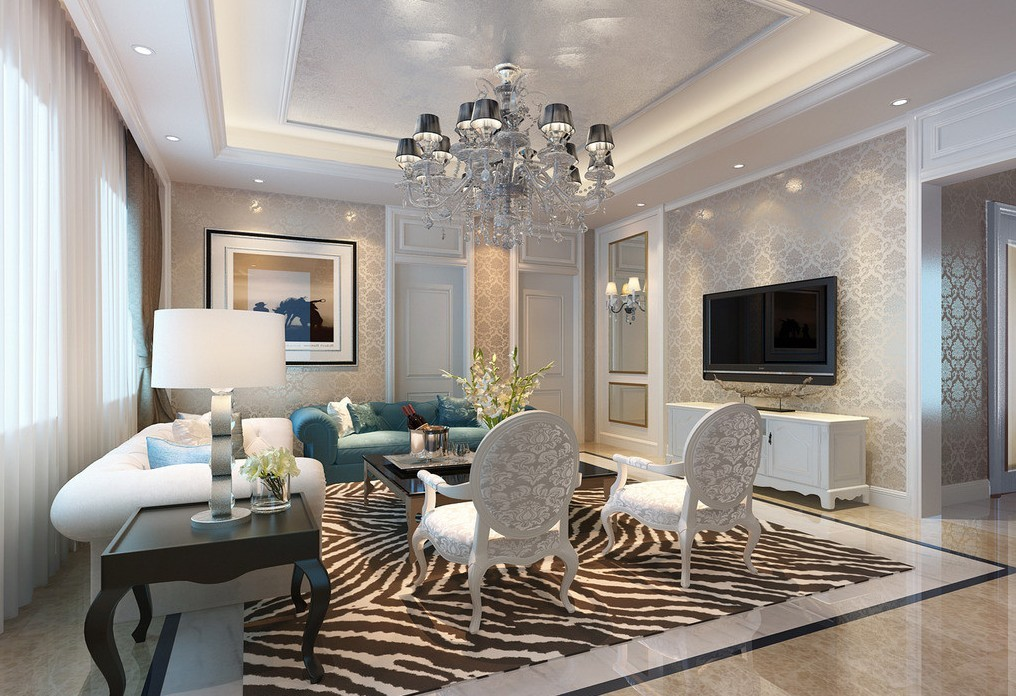 The Most Appropriate Lighting Type for Each Room | My ... on Wall Lighting For Living Room id=93558