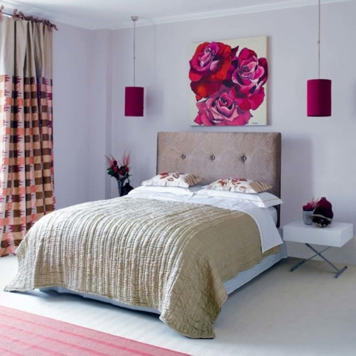 Make Your Bedroom a Romantic Haven: Part 4 | My Decorative on Small Room Bedroom Ideas  id=20140