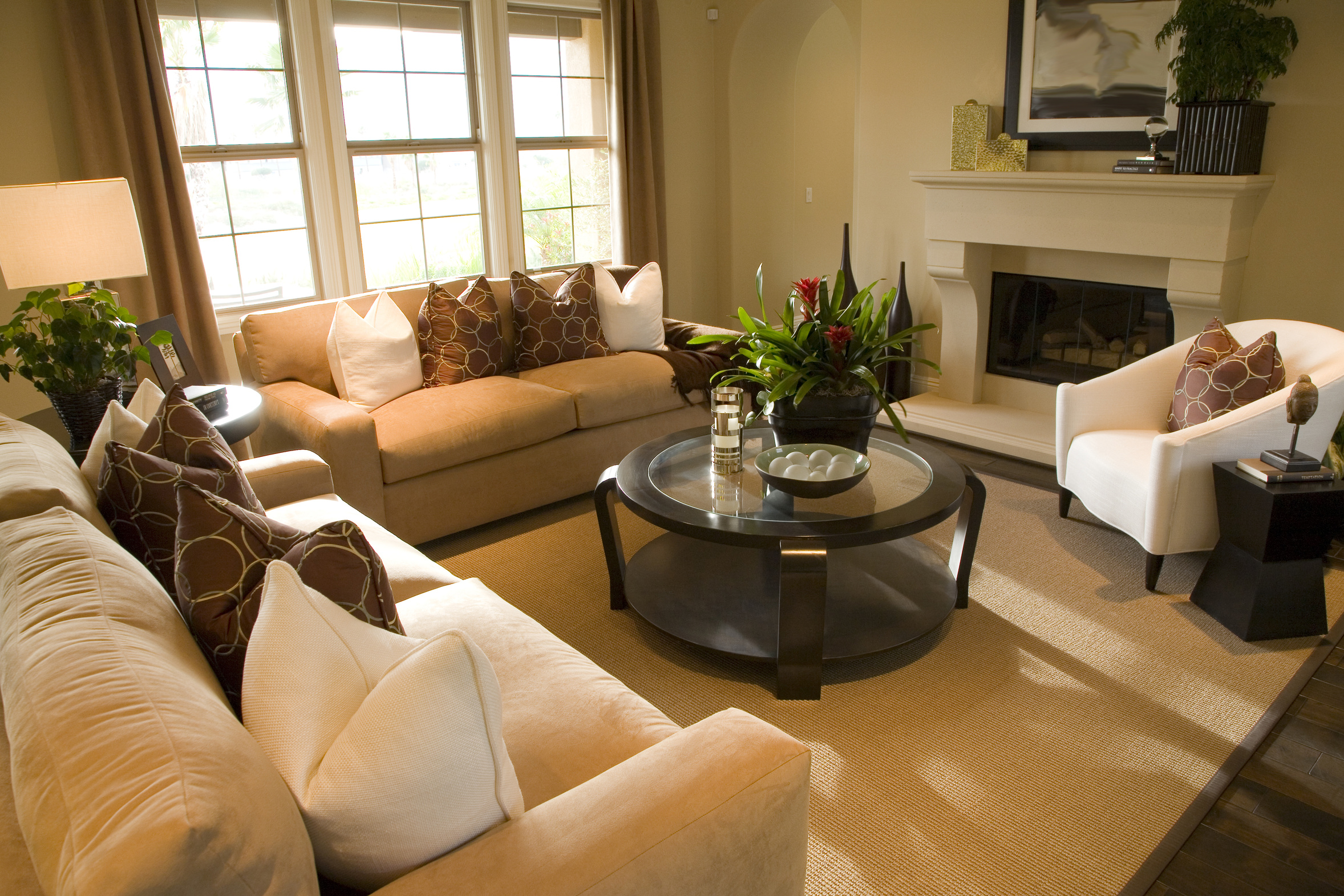 Maximize Your Home Sale Potential With Staging