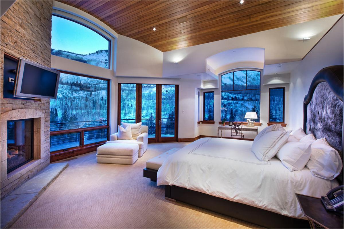 The Essentials of Luxury Interior Design | My Decorative on Cool Bedroom  id=36618