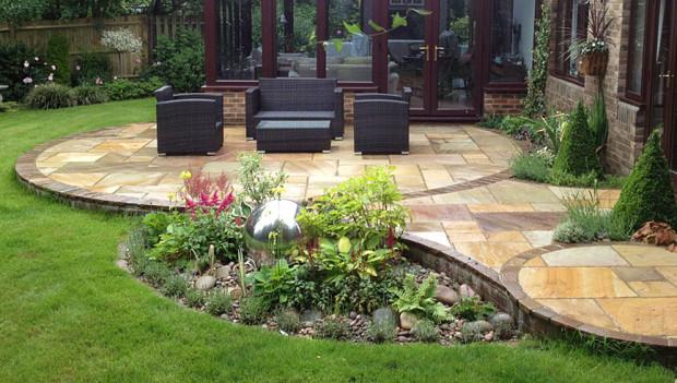 garden patio designs ideas my decorative
