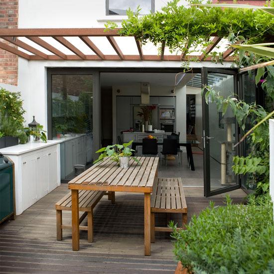 Garden Patio Designs Ideas! | My Decorative on My Patio Design id=11921