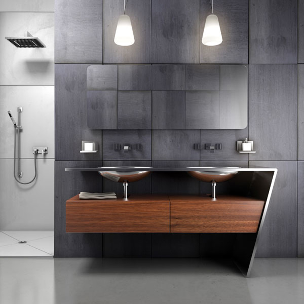 Top 10 Bathroom Remodeling Trends | My Decorative on Modern Small Bathroom  id=86000