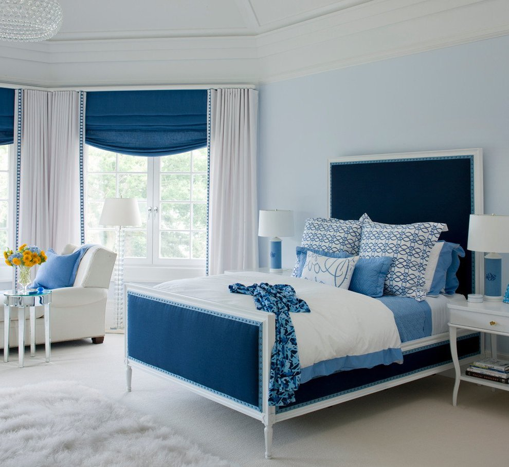 Your Bedroom Air Conditioning Can Make or Break Your Decor | My ...