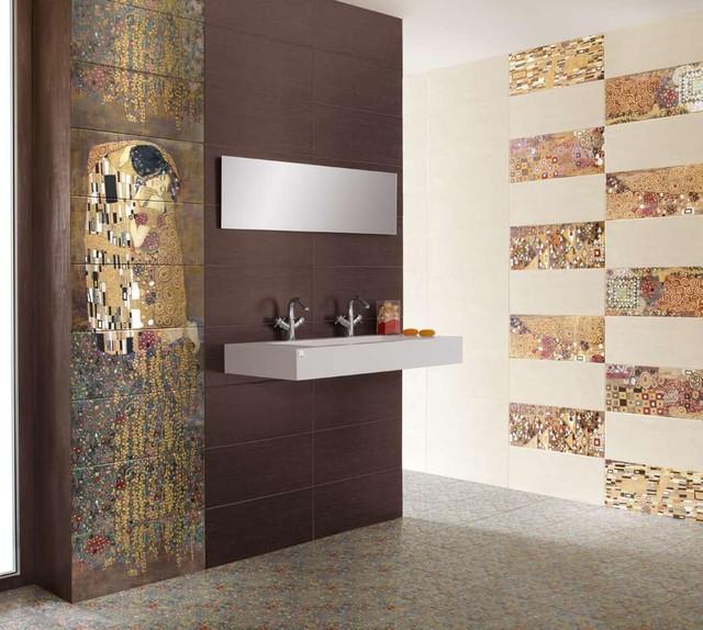 modern bathroom tile my decorative