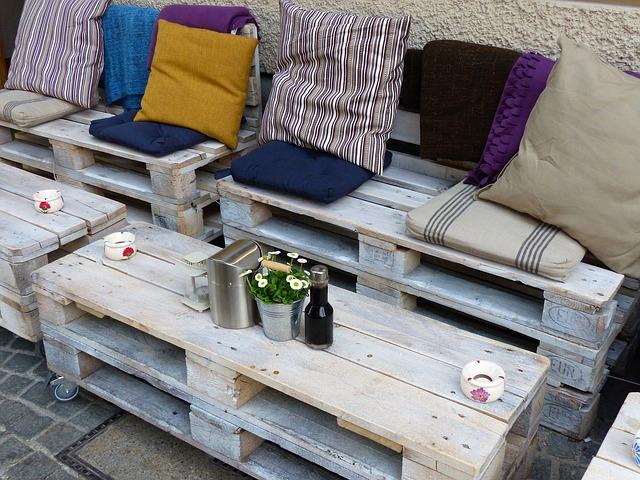 fabriquer salon de jardin en palette de bois meilleur de collection ment fabriquer un salon de jardin en palettes recyclees my decorative