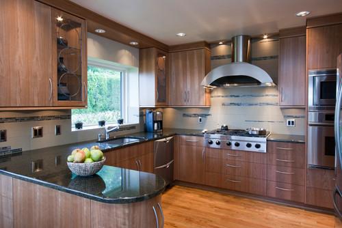Stylish Kitchen Countertops Ideas For Modern Kitchen   My ... on Modern Kitchen Counter  id=80520