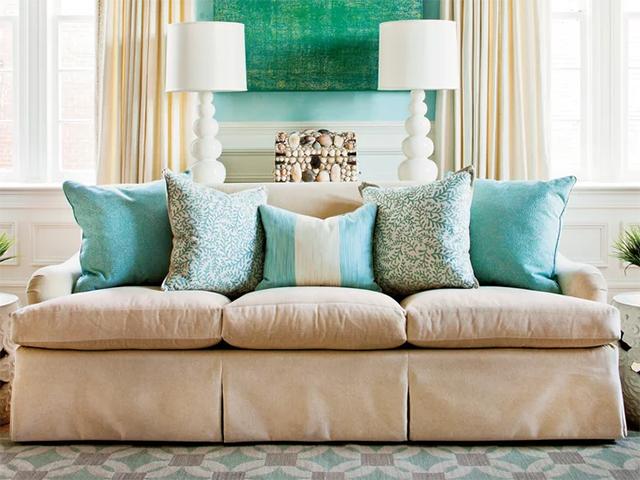 2019 home decor ideas throw pillow