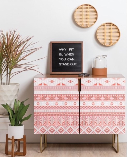 Credenza from Deny Designs