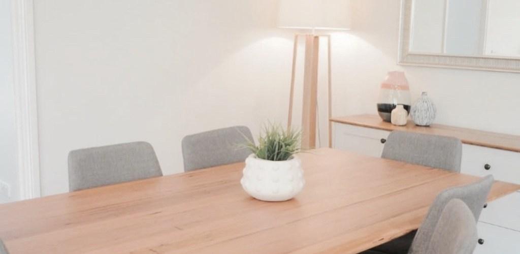 Interior Design Sydney Meals