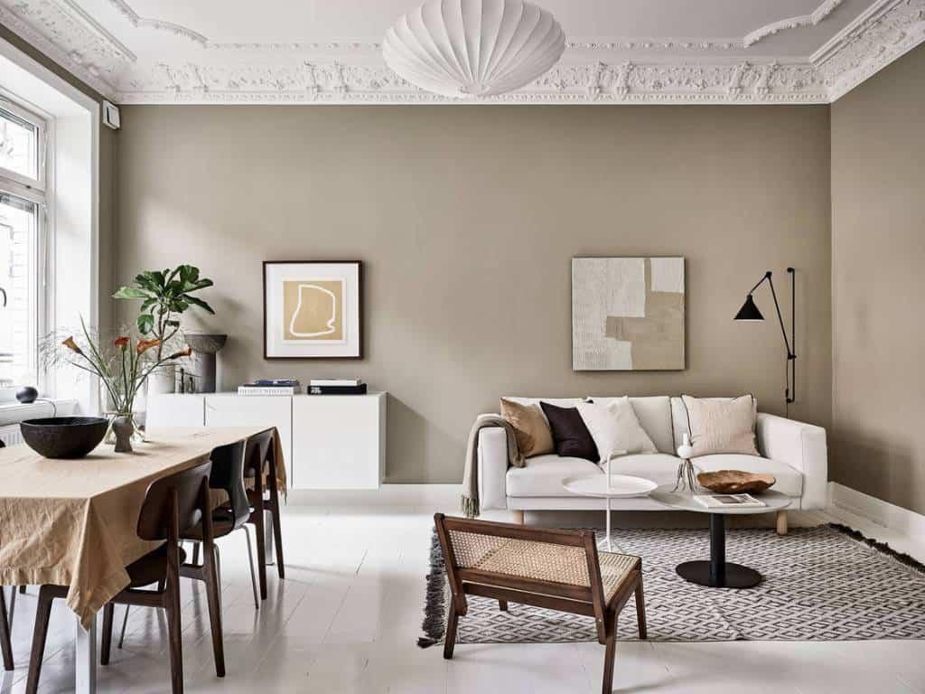 Interior Design Trends 2021: Popular Colors, Materials and ...