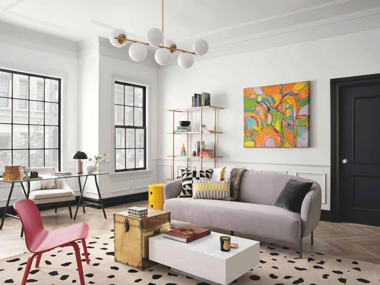 Living Room Trends 2021: Best 9 Interior Ideas and Styles ... on Trendy Room  id=85446